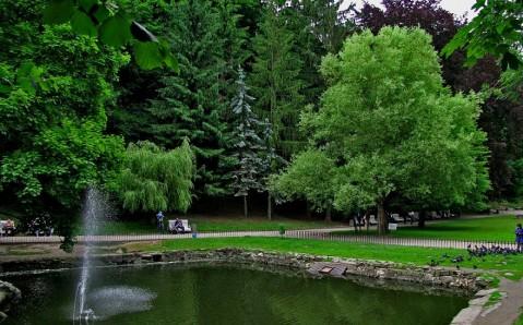 Stryjski Park