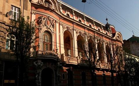 Gelehrtenhaus