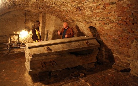 The Secrets of Lviv's Underground