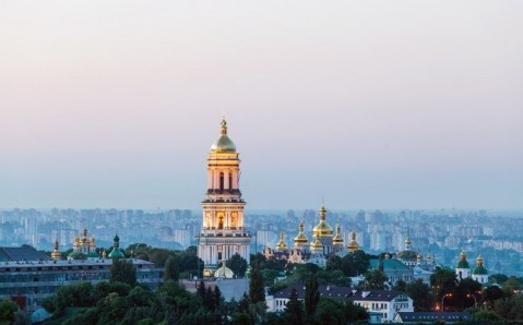 Kiev – Pechersk Lavra