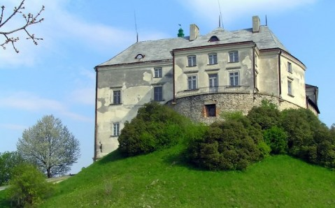 The Olesko Castle