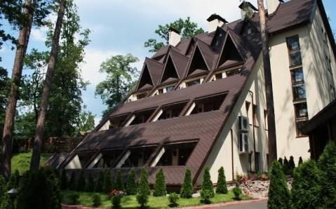Kolyba Haus
