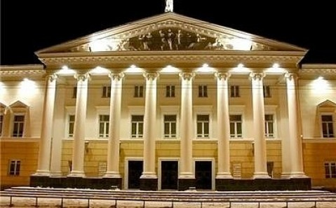 Vinnytsia Music Drama Theater