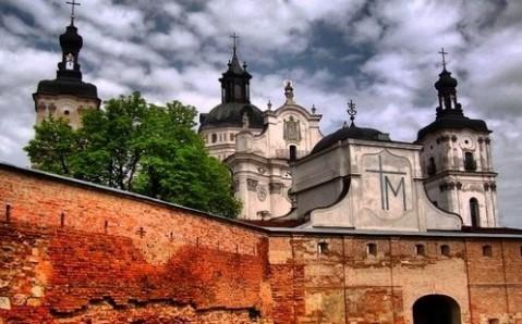 The Monastery of Barefoot Carmelites' Order