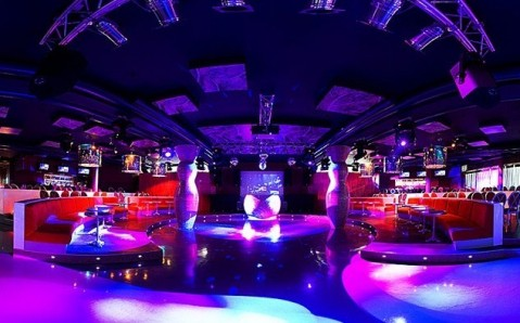 Dance Hall Rio Club