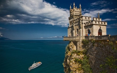 Crimea | History, Map, Geography, & People | Britannica