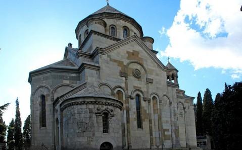 Die Armenische Kirche
