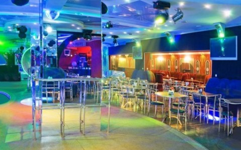 Nightclub 'Liana'