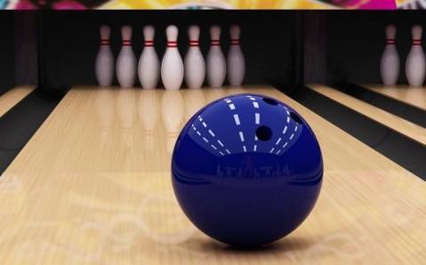 """Der Bowling-Klub """"Igromanija"""""""