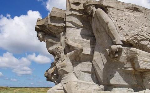 Museo de la historia de la defensa de canteras de Adzhimushkay