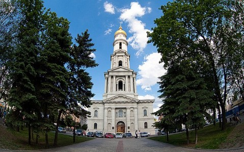 The Assumption Cathedral