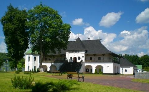 "Das historisch-kulturelle Naturschutzgebiet ""Igorlied"""