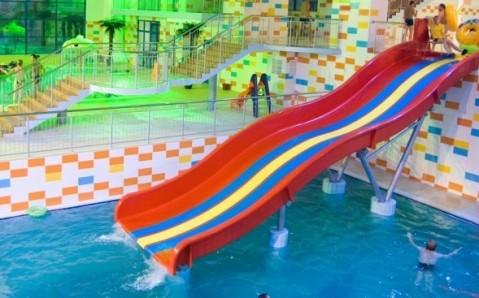 """Aquapark """"Pljash"""""""