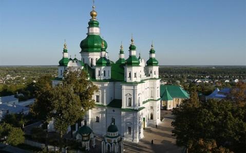The Eletsky Monastery