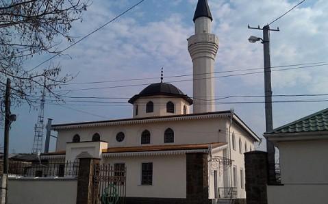 Die Kebir-Jami-Moschee