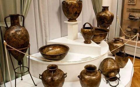Discover Ukraine : Места : Киев : Киев : Национальный музей ...