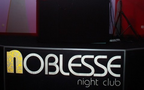 Noblesse Night Club