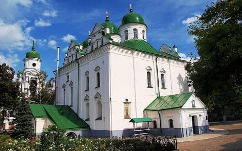 Florovsky Nunnery