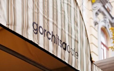Gorchitsa Café