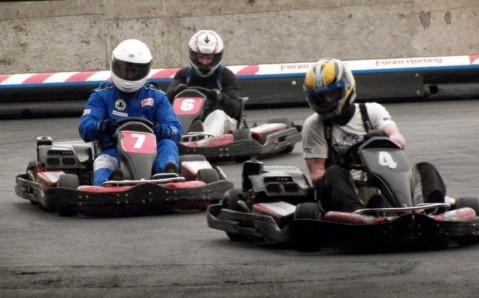 Karting Forza