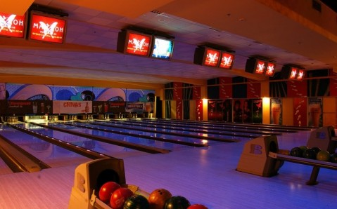 Bowling Jameleon