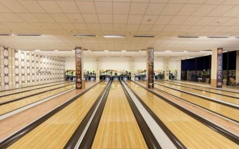 Bowling Brooklyn