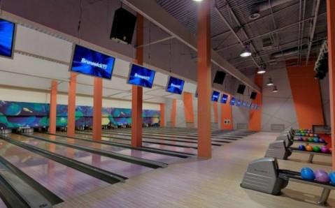 Bowling KosMix