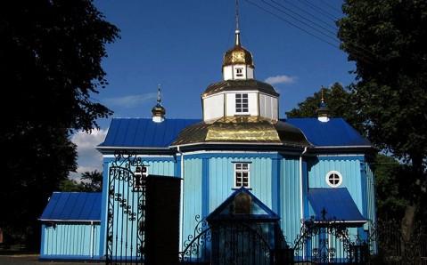 Iglesia de Asunción