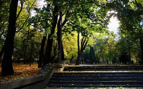 Parque Shevchenko