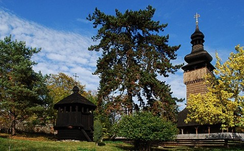 Zakarpattia Museum of Folk Architecture and Heritage