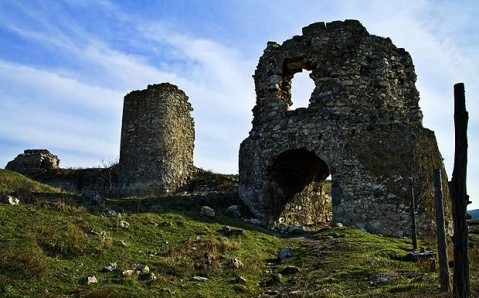 Kalamita Fortress