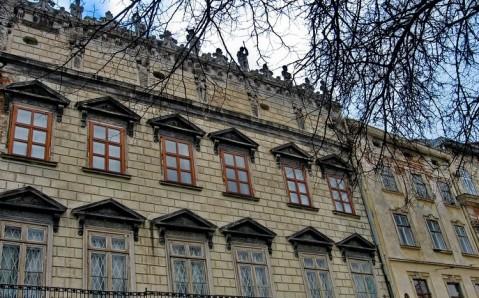 Kornyakt's House (History Museum)