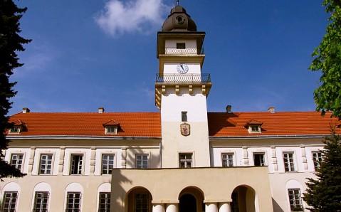 Schowkwa-Schloss