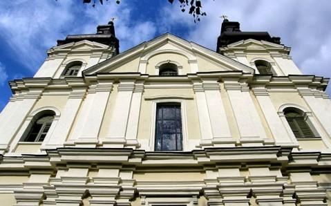 Iglesia de Carmelitas