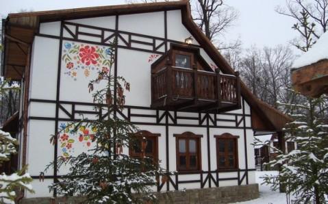 Панское село