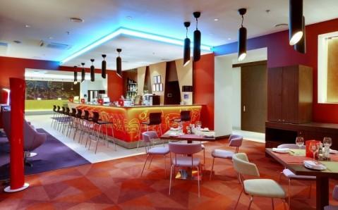 RGB Grill & Bar