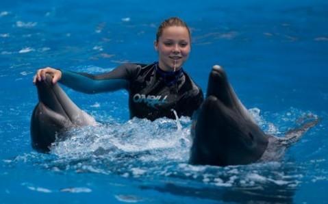Delfinario 'Nemo'