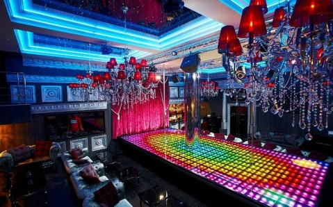 VIP club VII NЕBО