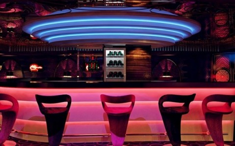 Shakhtar Plaza Night Club