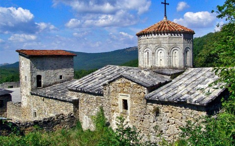 Monasterio Surb-Jach