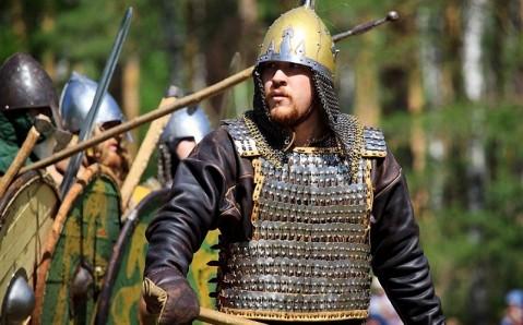 Volver el tiempo atrás: los festivales históricos más vibrantes de Ucrania