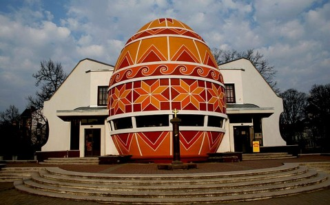 Ukraine's Most Unusual Museums