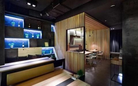 Shade Cafe