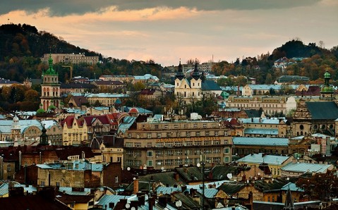Seven Must-Dos in Lviv