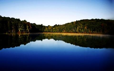 На лоне природы: пять лучших природных заповедников Украины