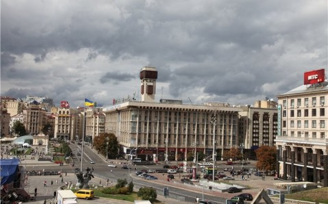 Kyiv City Tour (Individuals)