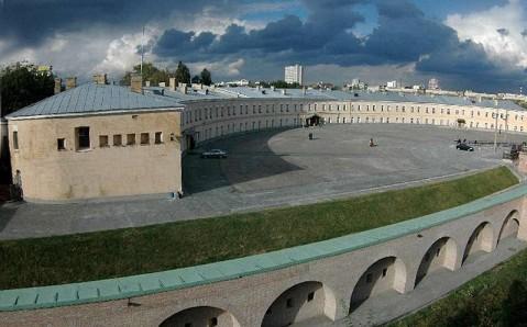 Kyiv Fortress