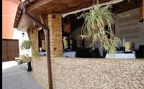 Ресторан «Бамбарбия»