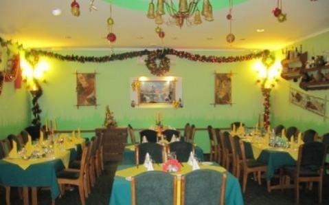 Ресторан «Данко»