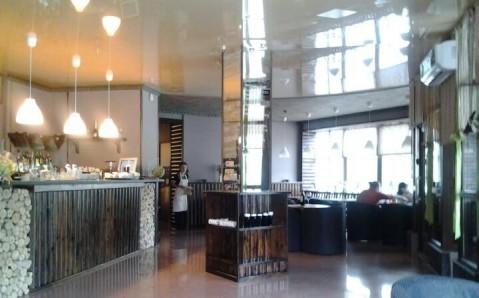 Кафе «Базилик»